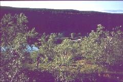 Rautulampi ja Kutturapäät 3.8.2001