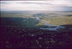 Jollanoaivilta itään Rommaenon suuntaan 4.7.1984