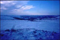 Nuvvos idästä 19.2.2002