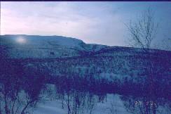 Nuvvosskaidi ja Kiisajärven syvänne 20.2.2002