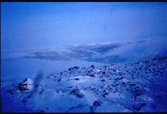 Nuvvos-Ailegakselta koilliseen Tenon laaksoon 20.2.2002