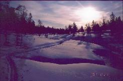 Tuiskujoki 21.2.2001