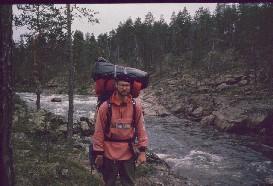 Suomukönkäällä 25.7.1988