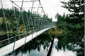 Luton silta 25.7.1988