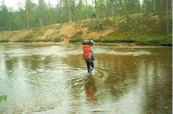 Yli Suomujoen 26.8.1995