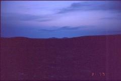Nattaset yöllä Niilanpäältä päin 31.7.2001