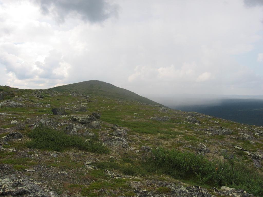 Guov'uroaivi Lavrravarrilta 28.7.2007