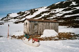 Hotelli Urtas 30.4.2003
