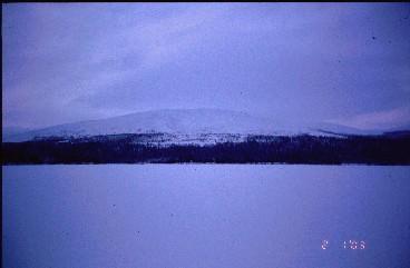 Saivokero 2.1.2003
