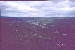 Ylempi Honkavuoma Kiellaroavvilta 31.7.2002