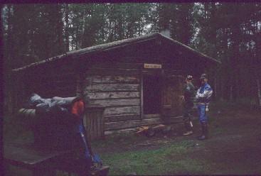 Puikkokämppä 14.7.1990