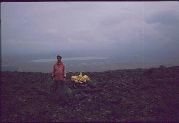 Ruvdnaoaivilta Somaksen sunntaan 17.8.1991