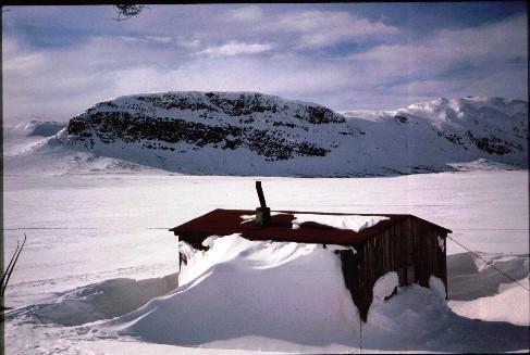 Hotelli Urtas ja Urtaspahta 3.4.1995