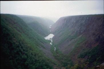 Kevon 'seinä' 14.7.1996