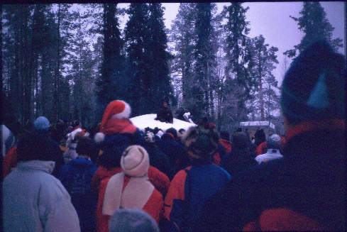 Velho kotansa katolla24.12.1997