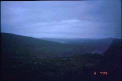 Peäldoajvilta, Vuomalahti pilkistää 6.7.1999