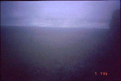 Kivikasa Koarvikoddsin huipulla 7.7.1999
