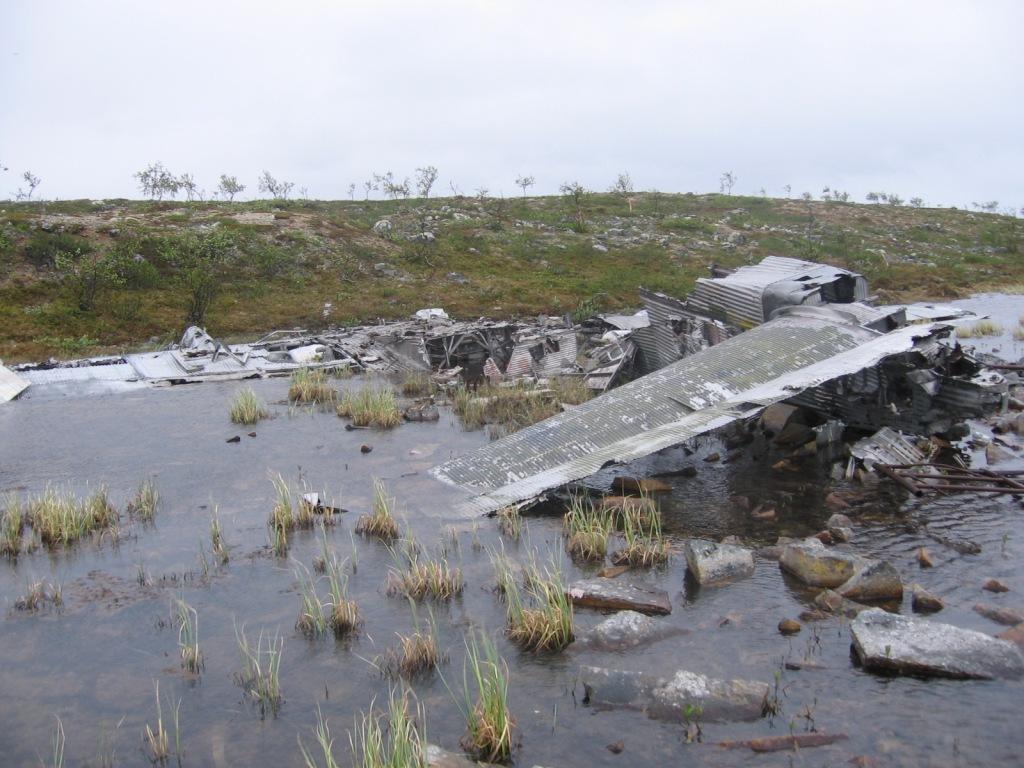 Junkers 3.7.2009