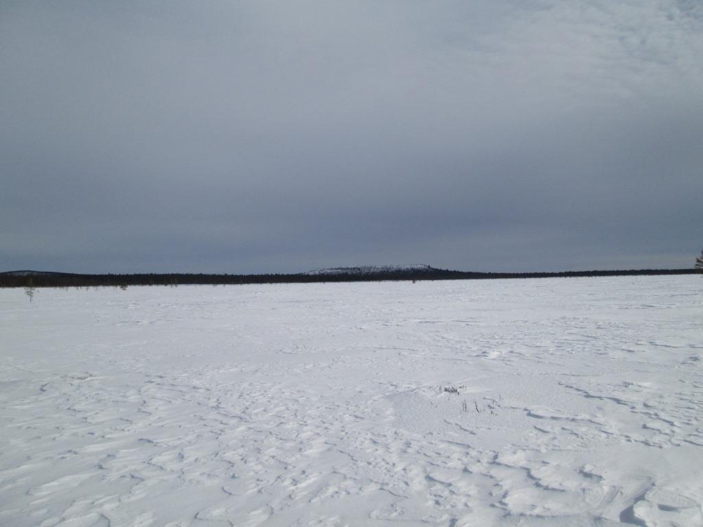 Tunturi-Sallivaara 26.3.2014